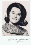 Photo used in the press kits for Miss Rheingold 1964