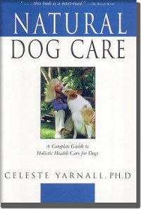 To order Natural Dog Care  click here http://www.celestialpets.com