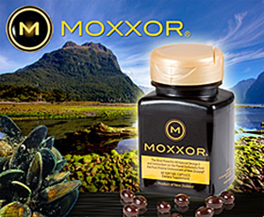 Moxxor greenlip mussel oil is the best fish oil for Fish oil alternative