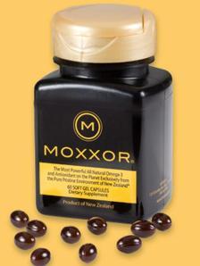 MOXXOR