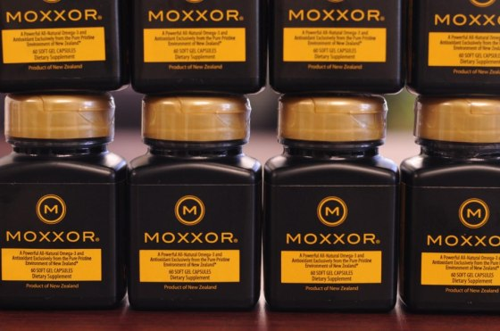 MOXXOR is available through www.MoxxArt.com