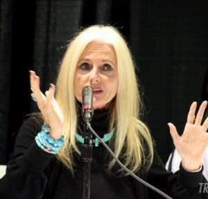 Celeste Yarnall, Ph.D