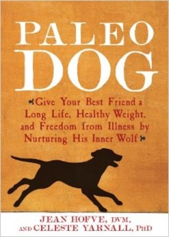 PALEO DOG COVER