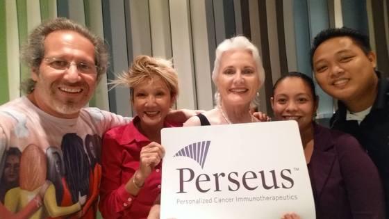 Perseus Team