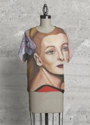 Yeoman Martha head