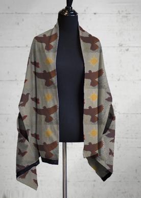 Multi-Wear Wrap - September by VIDA VIDA
